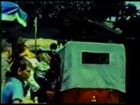 1962 Seattle World's Fair (Home Movie)
