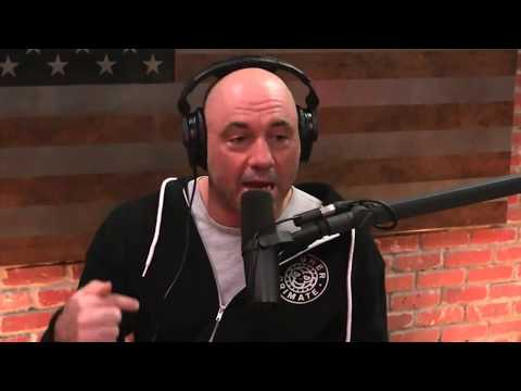 Joe Rogan Argues Against the JFK Single Bullet Theory
