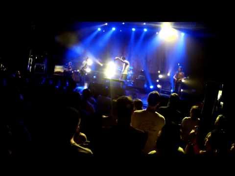 Band of Horses - Blue Beard @ Bikini - Toulouse. (HD)