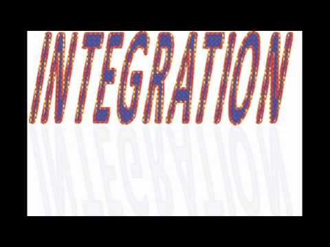 INTEGRATION SONG