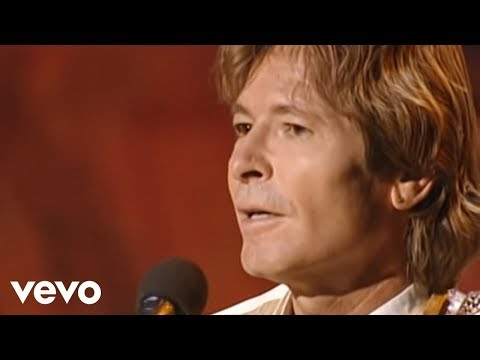 John Denver - Sunshine On My Shoulders (from The Wildlife Concert)