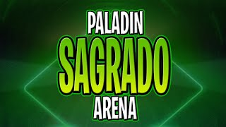 Wow Battle For Azeroth 8.2.5 Paladin Sagrado 2v2  2k Mmr