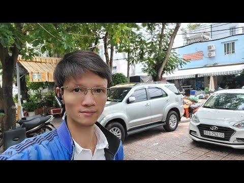 Livestream Bán Nhà 1 Lầu 3,8x10m Cư Xá Bình Minh Dương Bá Trạc P1 Quận 8
