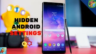 Secret Android Settings You Should Change | Amazing Android Tricks 🔥