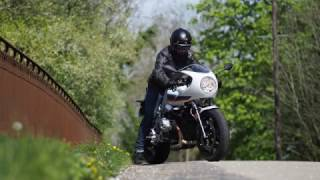 (0.04 MB) BMW R nineT Racer Mp3