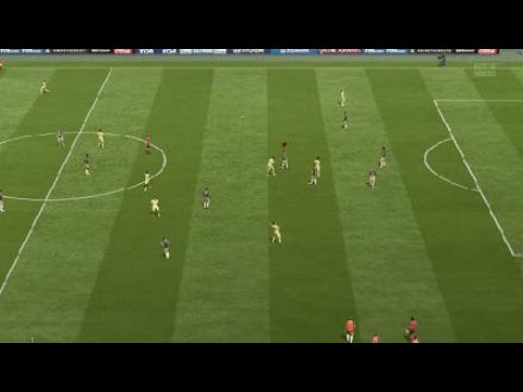 FIFA 18 Match Elzan jusufi Vs. ibos Mix