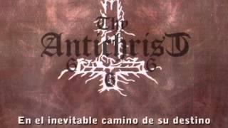 Thy Antichrist: Pseudo Gods (Subtítulos en español)