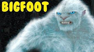 THE BIGFOOT 2.0 UPDATE RELEASED! Bigfoot Funny Moments! (Bigfoot)