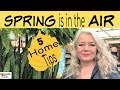 5 Home Spring & Summer Decor Ideas to Decorate your Space on a Budget, Women & Men, Awesome over 50