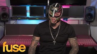 Rey Mysterio Lists His Top 5 Wrestlers