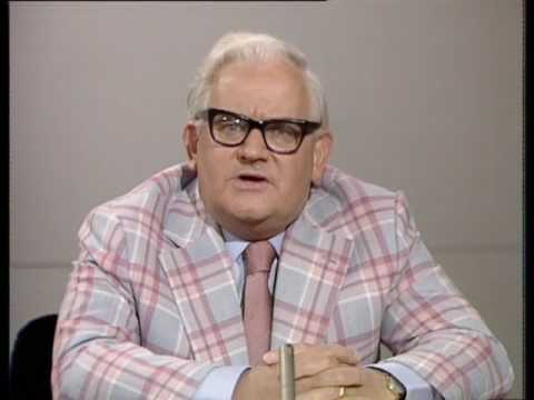 Two Ronnies News Item Introduction