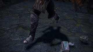 Path of Exile: Stygian Boots
