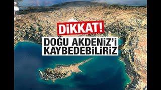 Serdar Turgut'tan kritik Doğu Akdeniz uyarısı...