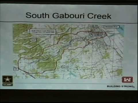 City of Ste. Genevieve (MO) and US Army Corps of Engineers- Public Hearing 11/22/16