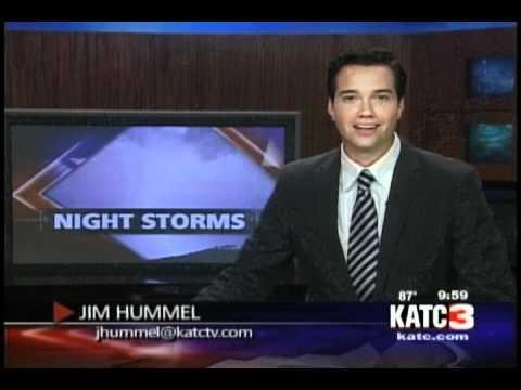 Jim Hummel Montage