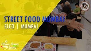 mumbai street food pani puri