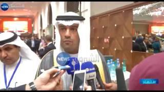 """وزراء الطاقة للدول المنتجة للنفط يستبعدون """"لعب أوراقهم"""" في الجزائر"""