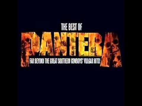 Pantera - Revolution Is My Name mp3