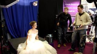 фотосессия свадьба - мастеркласс