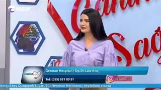Yüksək riskli hamiləliklər - Həkim İşi 24.04.2019