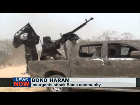 Nigerian Army kills 70 Boko Haram militants in Bama attack