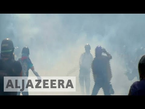 Venezuela: Attorney General slams security forces over deadly 'excessive force'