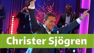 Christer Sjögren - An American trilogy - Bingolotto 16/4