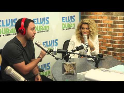 "Tori Kelly Interview: Talks Album ""Unbreakable Smile"" & Scooter Braun 