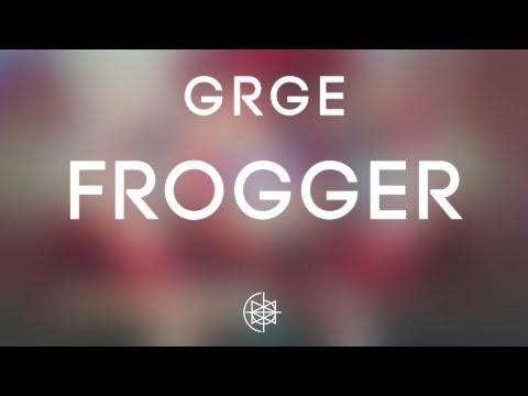 GRGE - Frogger