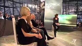 """Le Invasioni Barbariche """"Mutande Pazze"""" 04/03/2011 - PARTE 3"""