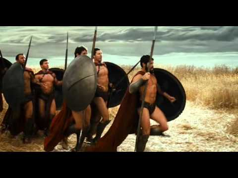 spill com meet the spartans i will survive