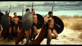 Meet The Spartans - I will survive march