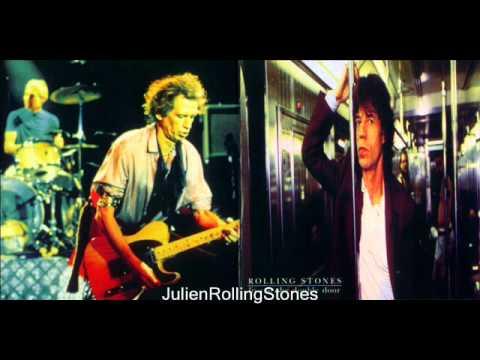 Rolling Stones   Anybody Seen My Baby Live Double Door