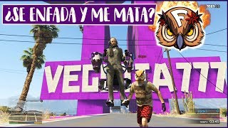 Video de FARGAN SE ENFADA Y ME MATA   GTA V