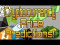 Cryptocurrency Price Prediction and Analysis! Bitcoin, Ripple, Ethereum, Cardano and More!