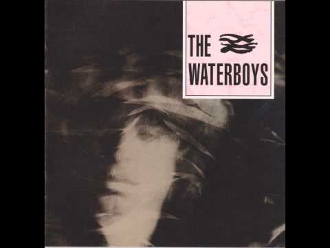 THE WATERBOYS A Girl Called Johnny Mp3