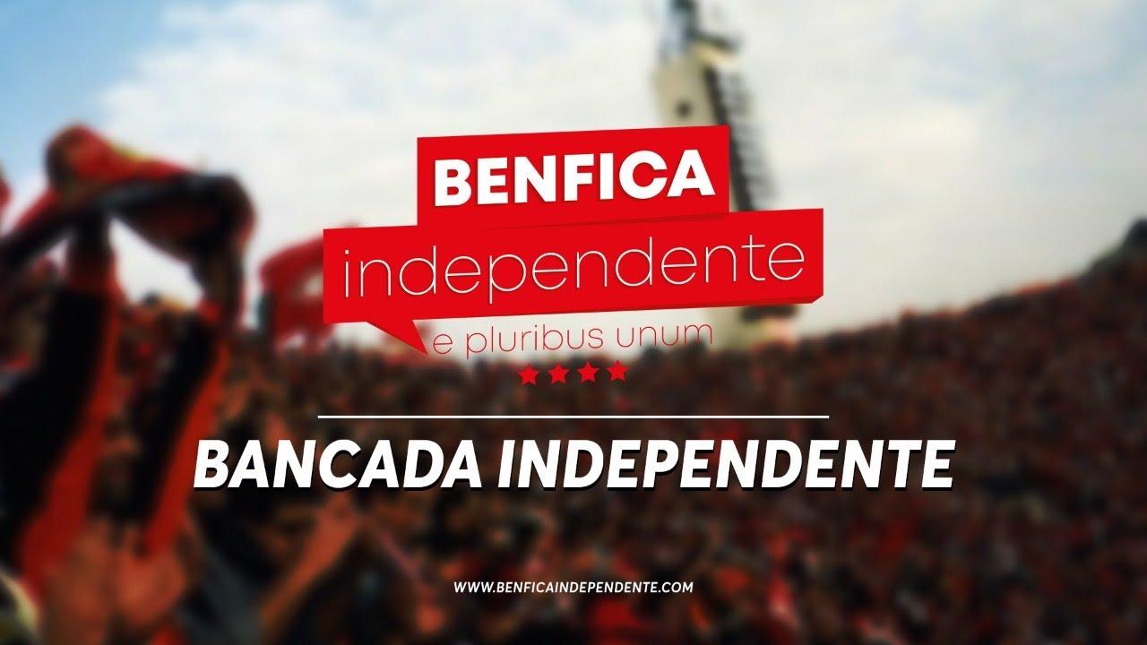 SL Benfica x AFC Bournemouth | RESCALDO