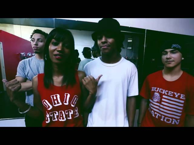 #SuckaFree Promo - Mz Diggy Dulche & Dance Crew