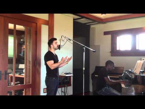 Trey Songz - Heart Attack (Cover by @IamLuisFigueroa)