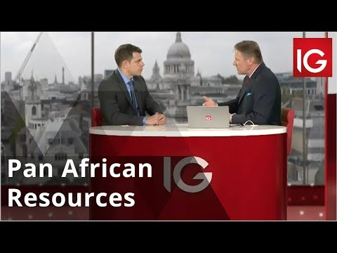Pan African Resources lowers the cost of gold production