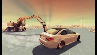PROJECT : DRIFT  (Android / ios)