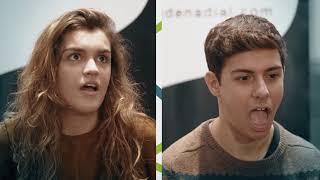 Son Amaia y Alfred la pareja perfecta? En CADENA DIAL los ponemos a prueba!