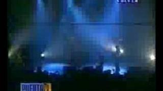 Blur - B.L.U.R.E.M.I. live