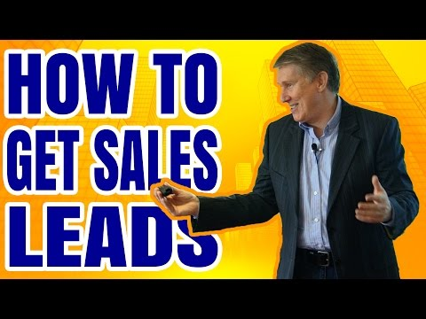 How To Get Customers With Online Lead Generation Ideas