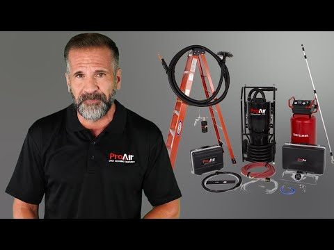Air Duct Cleaning Equipment Explained (2020)