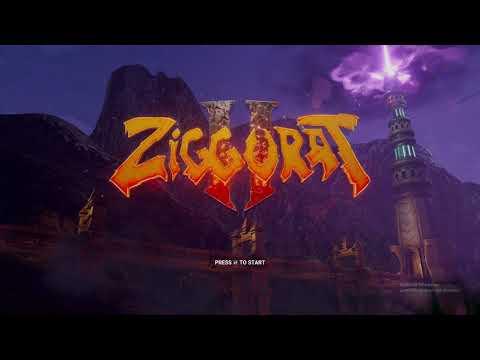 [SL] Hit&Run: Ziggurat II |