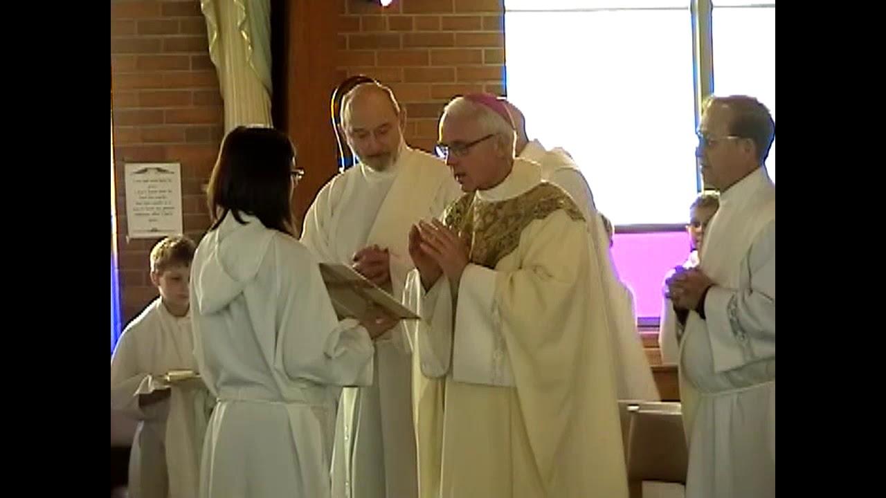 St. Joseph's & St. Ann's Confirmation  5-9-10