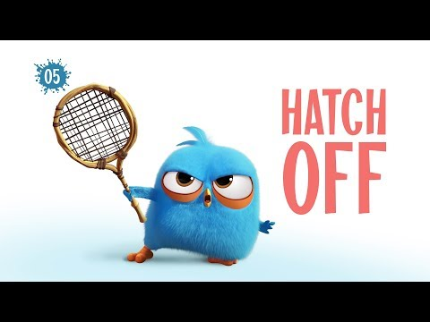 Angry Birds Blues | Hatch Off - S1 Ep5 Mp3