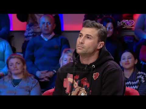Top Show Magazine, 7 Shkurt 2018, Pjesa 2 - Top Channel Albania - Talk Show