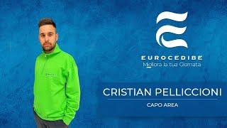 Cristian Pelliccioni - Come scoprire una vera passione